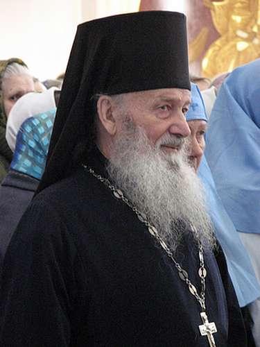 Старец отец Антоний