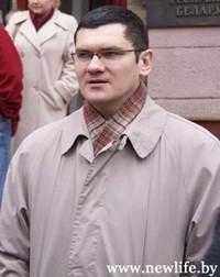 Сергей Луканин