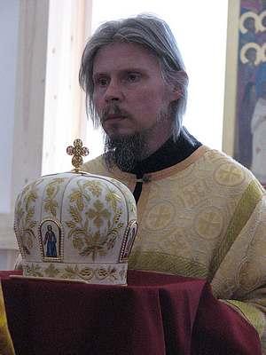 Паномарь Николай