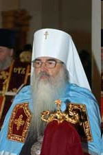 Митрополит Минский и Слуцкий Филарет