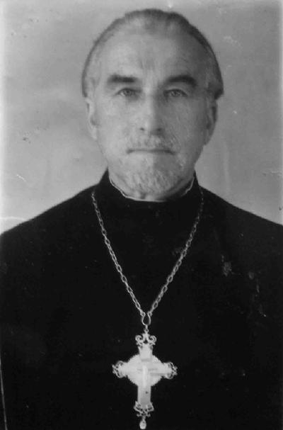 Іаан Наўроцкі. Фота канца 50-х гадоў