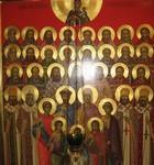 Новомученики Белорусские