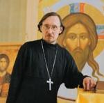 священник Георгий Чистяков